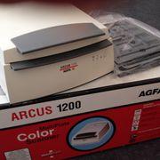 Flachbettscanner Agfa ARCUS 1200