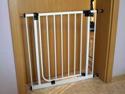 Impag Türschutzgitter Treppenschutzgitter