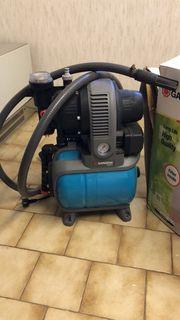Pumpe Gardena Hauswasserwerk 4000 5