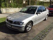 BMW 325i,E46,