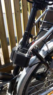Zweit-Halter/Adapter