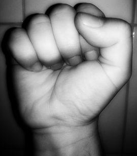 frau zum fisten