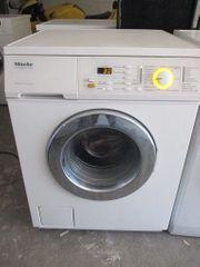 ANGEBOT Miele Waschmaschinen