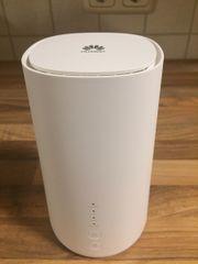 Neu GigaCube LTE Router Neu, ohne Vertrag gebraucht kaufen  Unterschleißheim