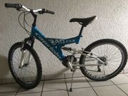 24 Zoll Mountainbike - Capriolo CTX