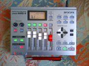 ZOOM MRS-4 Digital Recorder 4-Spur