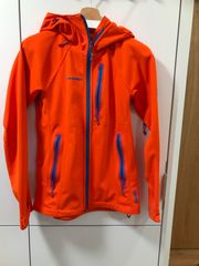Mammut Softshelljacke Windstopper Gr S