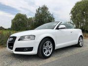 Audi A3 Cabrio Ambition 1