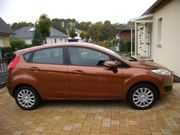 Ford Fiesta Trend,