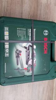 Bosch Schlagbohrmaschine PSB