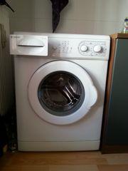 Waschmaschine BOMANN