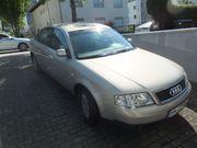Audi A6 1,