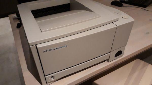 drucker laserdrucker gebraucht kaufen nur 4 st bis 70 g nstiger. Black Bedroom Furniture Sets. Home Design Ideas