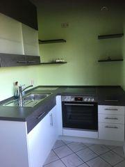 Single-Wohnung in Oberriexingen