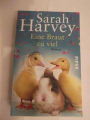Sarah Harvey,
