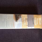 Plissee verspannt - neu - original verpackt