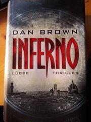 Buch Inferno Dan