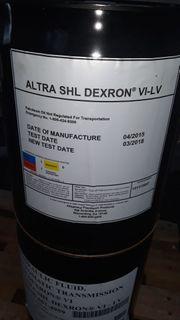 Automatik Getriebe Öl Dexron VI-LV