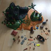 Playmobil Piraten Sammlung (