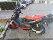 Aprilia SR50LC Roller