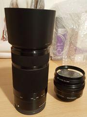 Sony Sel Objektiv 16-50 mm