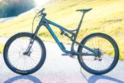 Lapierre Zesty AM 527 Mountainbike