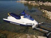 Jetski Seadoo GSX 110PS Baujahr