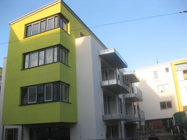 Mietwohnung -Exklusive 3- » Vermietung 3-Zimmer-Wohnungen