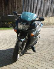Motorrad Honda VFR 750 F