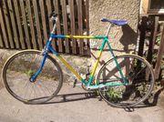 Fahrrad Singlespeed Fixie