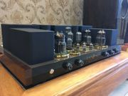 Paralleler Single-End-Stereo-6c33c-Trioden-Röhrenverstärker der Klasse A
