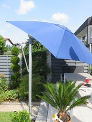 Sonnenschirm Ampelschirm Sonnenschutz