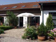 Ferienhaus mit Dauerwohnmöglichkeit