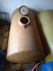 Weinfass Maischefass Gärtank 2500 Liter