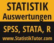 Statistik und SPSS