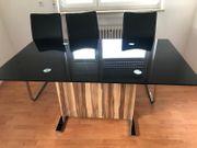 Wohn - und Esszimmermöbel