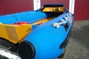 Suche Schlauchboot DSB
