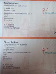 MountMitte Gutscheine für