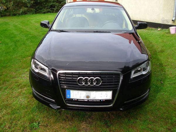 Audi A3 Sportback » Audi A3