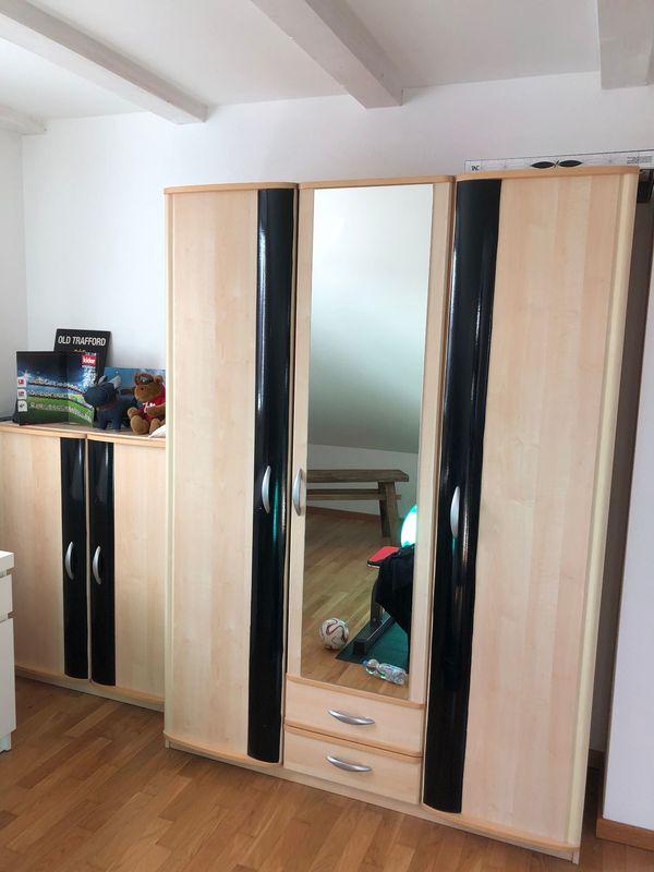 Kinder Jugendzimmermöbel Kleiderschrank Div Sideboards