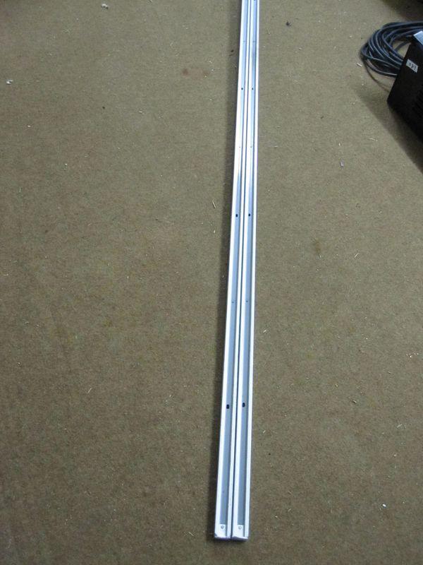 2 x STAFF Stromschienen