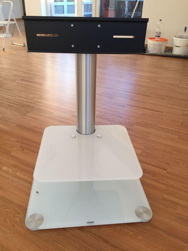designer tv mobel milchglas spectral qx1011