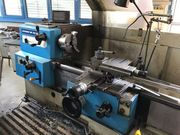 Maschinenpark zu verkaufen Boehringer Drehmaschine