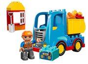 LEGO DUPLO 4