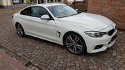BMW 420d M Sportpaket