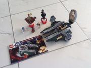 Lego Star Wars 9494 - Anakins