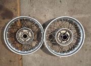Puch DS50 Felgen Räder