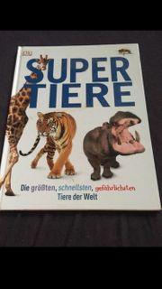 super Tiere