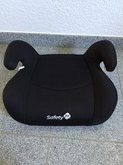 Sitzerhöhung von Safety