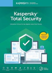 Kaspersky Total Security 2019 Download -